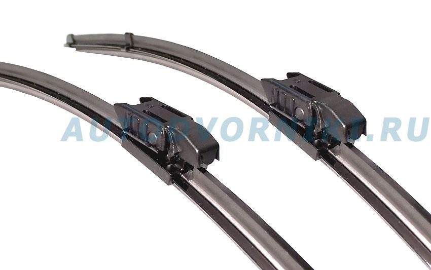 Щетки стеклоочистителя TORSO 580-600mm 1163295
